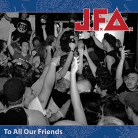 2009-07-21-JFA-To All Our Friends