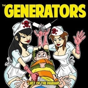 2011-09-13-Generators - last of the pariahs