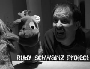 The Rudy Schwartz Project