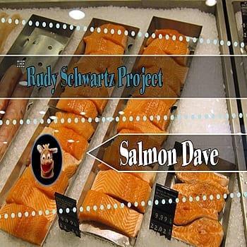 Salmon+Dave