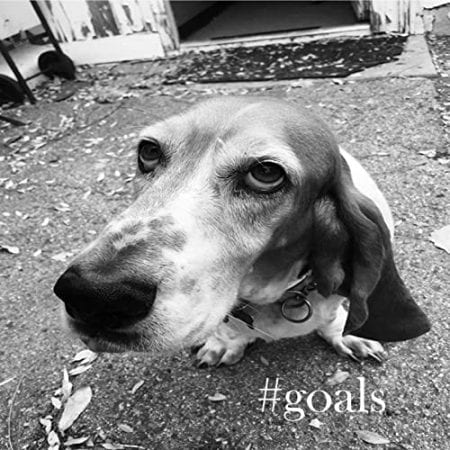 #Goals - #Goals