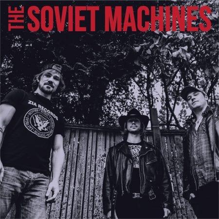 The Soviet Machines - The Soviet Machines